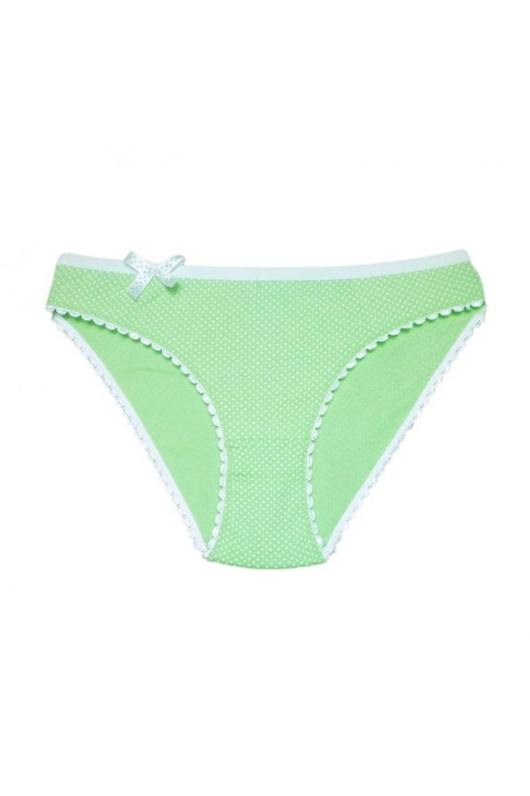 Yeşil Slip Külot
