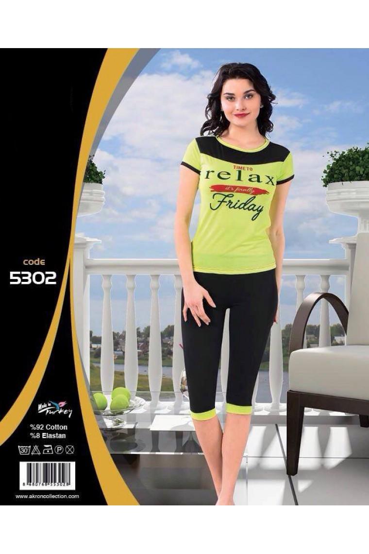 Bayan Kapri Takım 5302